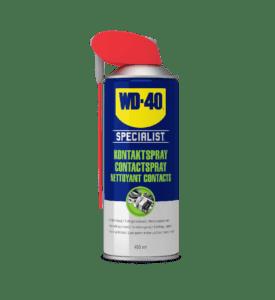WD-40 specialist contactspray