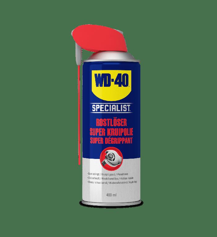WD-40 specialist super kruipolie