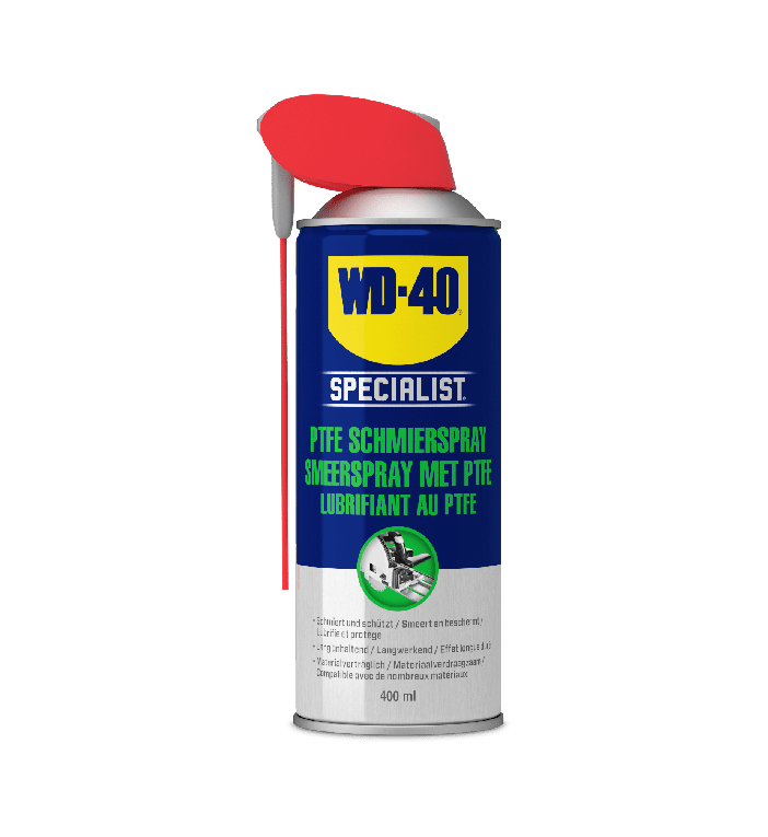WD-40 Specialist Lubrifiant au PTFE Haute Performance