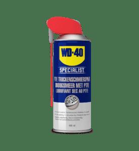 WD-40 Specialist droogsmeerspray