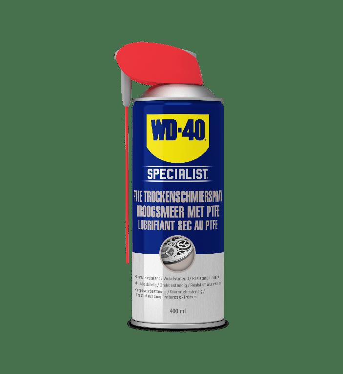 WD-40 Specialist Lubrifiant Sec au PTFE