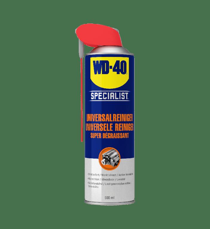 wd 40 specialist universal reiniger