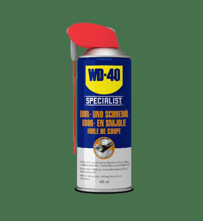 WD-40 Specialist Bohr- & Schneidöl
