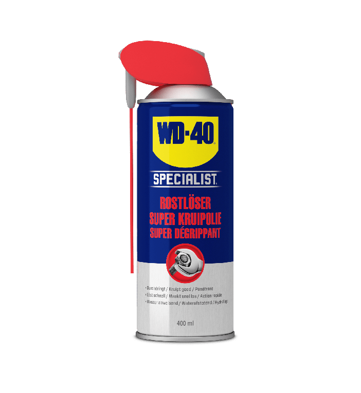 WD-40 Specialist Rostlöser