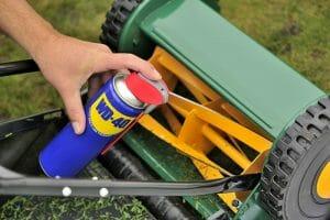 Preventief onderhoud - Help uw tuingereedschap de winter door!