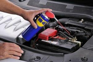 Handleiding - Roest behandeling auto's