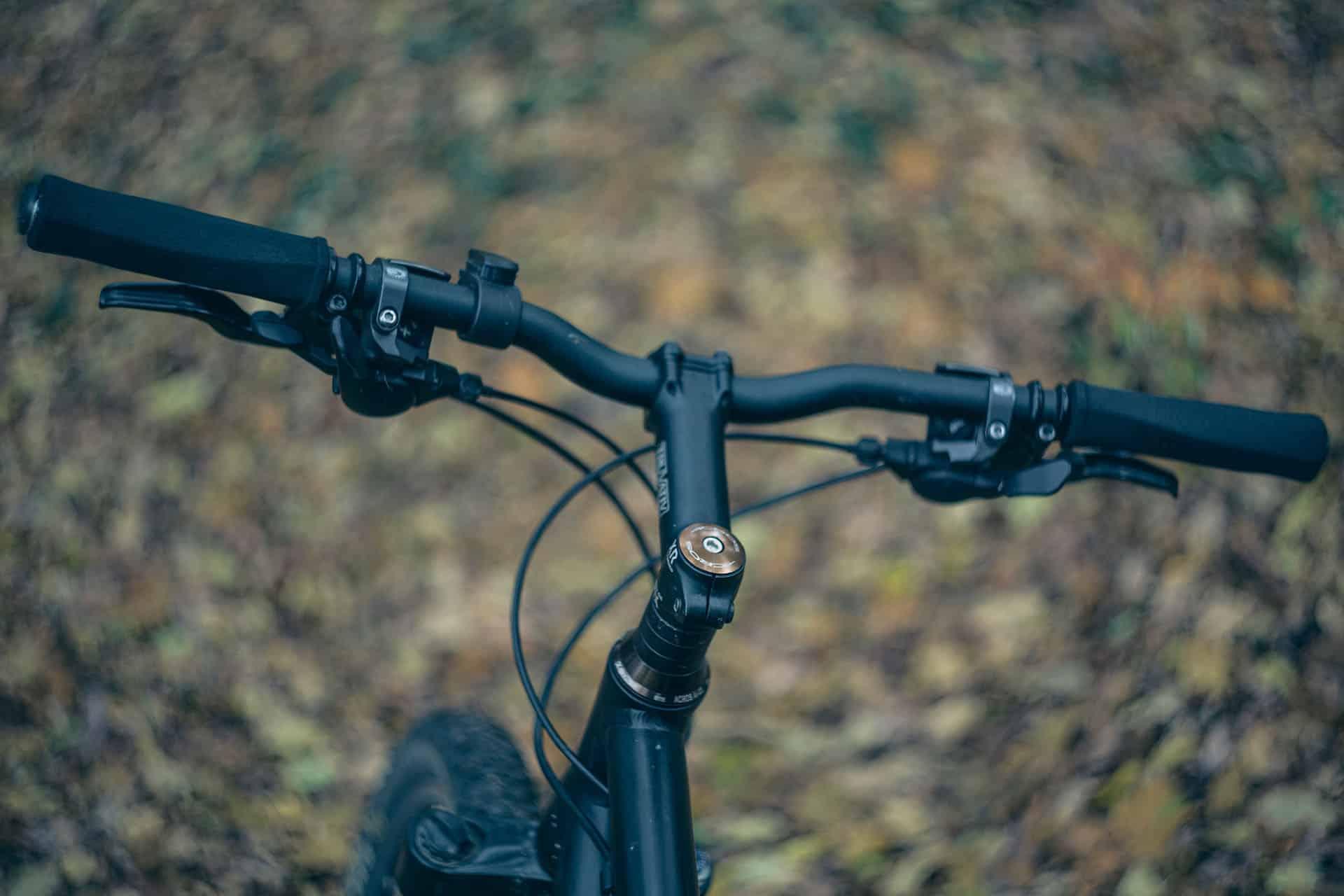 WD-40 Bike mountainbike fietsketting schoonmaken