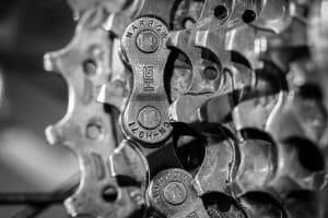 MTB ketting schoonmaken en smeren. Mountainbike Onderhoud: Hoe doe ik dat?