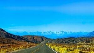 Remportez un Roadtrip sur la Route 66: sixième étape dans la Monument Valley!